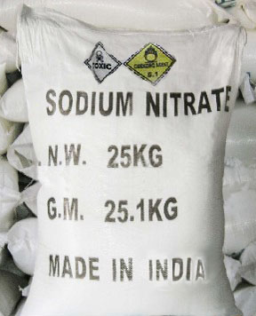 Sodium Nitrite, Sodium Nitrate Suppliers Manufacturers, USA